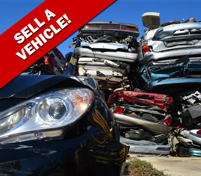 Sell a Wrecked, Salvage, Junk Vehicle in Goldsboro NC Area