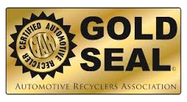 Gold Seal Certified Automotive Recycler