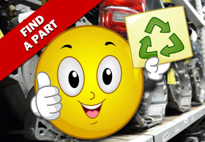 search for used auto parts in NC